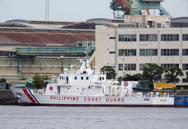Marine des Philippines - Page 6 Suluan10