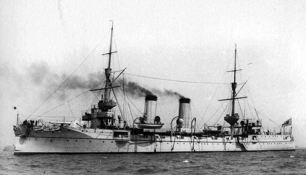 Croiseurs japonais - Page 4 Takasa10