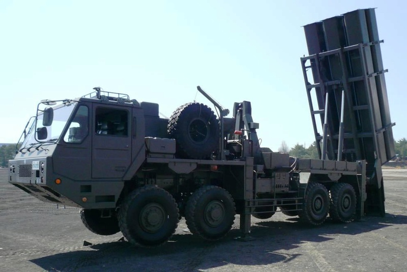 Missiles antinavires Type1210