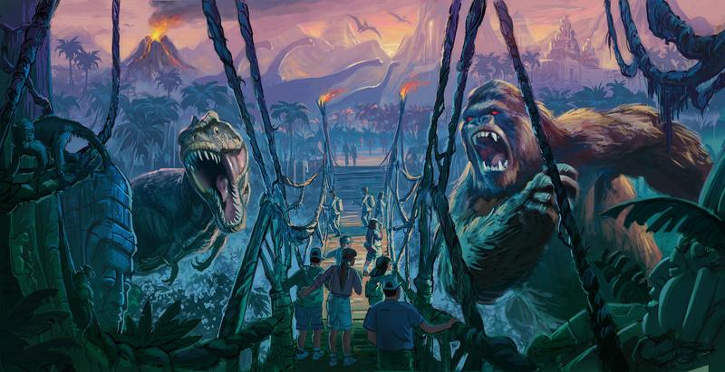[Russie] Parcs d'attractions DreamWorks à Yekaterinburg (2015), St. Petersbourg (2016) et Moscou (2017) Bg-110
