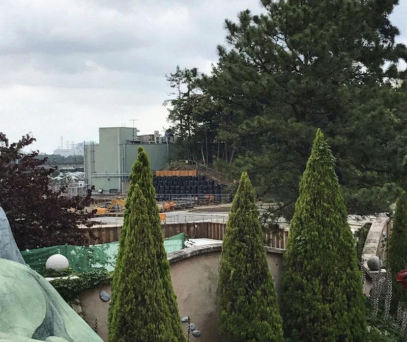 [Tokyo Disneyland] Nouvelles attractions à Toontown, Fantasyland et Tomorrowland (15 avril 2020)  - Page 3 Captur13