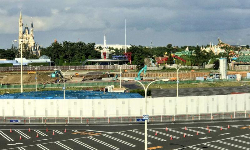 [Tokyo Disneyland] Nouvelles attractions à Toontown, Fantasyland et Tomorrowland (printemps 2020)  - Page 3 Captur14