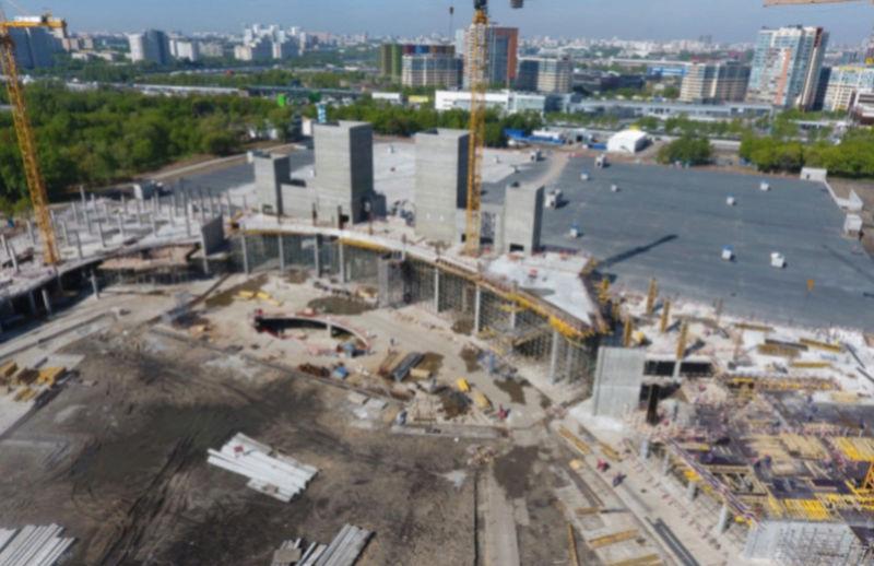 [Russie] Parcs d'attractions DreamWorks à Yekaterinburg (2015), St. Petersbourg (2016) et Moscou (2017) Captur20