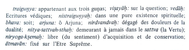 Le Mahabharata et la Bhagavad-gita - Page 4 Bhagav10