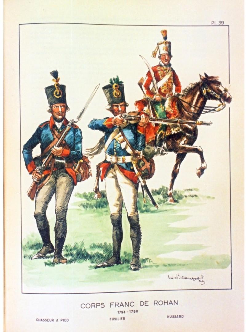 Les hussards tolpaches de la Légion de Mirabeau Image110