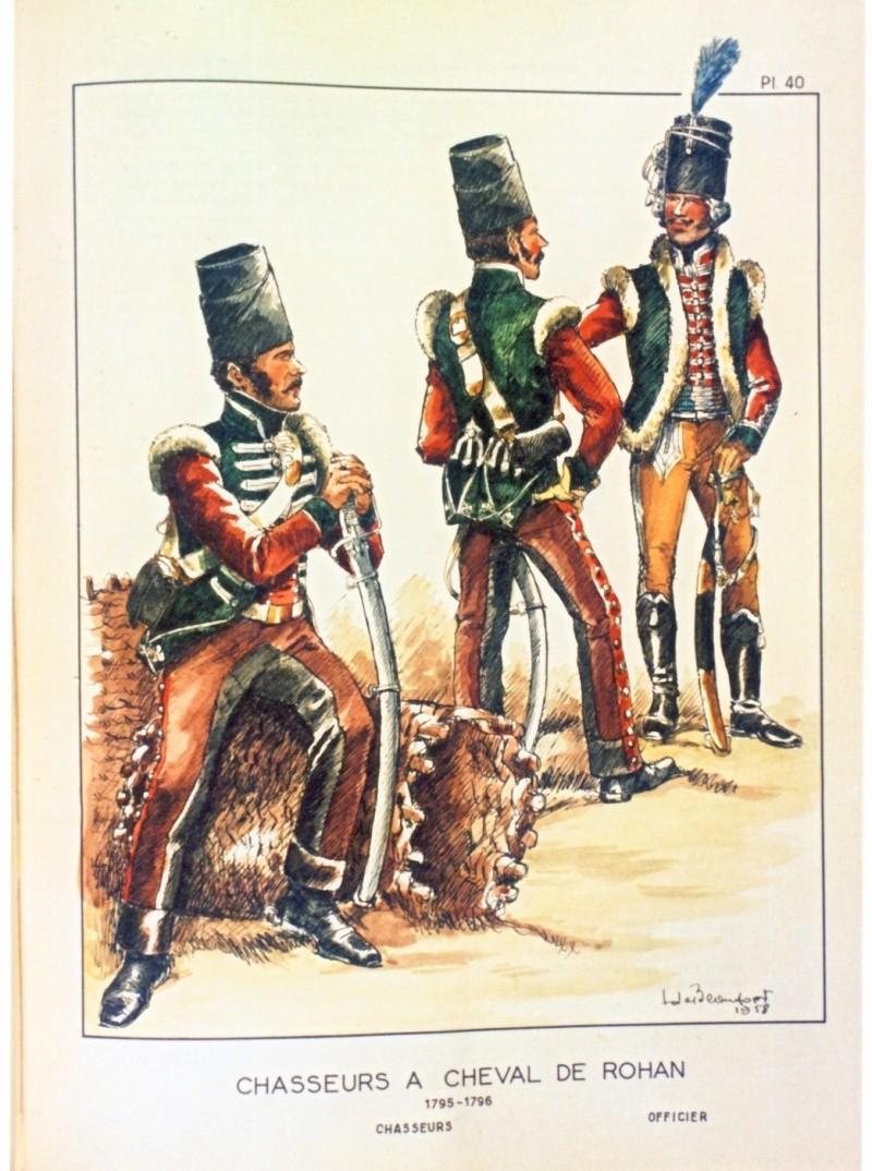 Les hussards tolpaches de la Légion de Mirabeau Image111