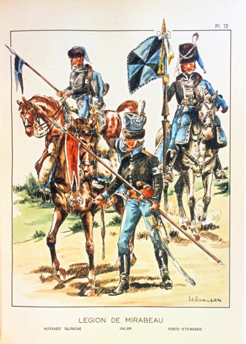 Les hussards tolpaches de la Légion de Mirabeau Image510