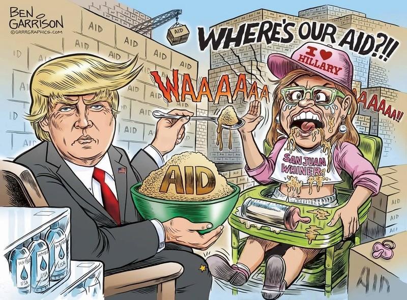 Puerto Rico: Trump's Katrina - Page 2 Fb_img14