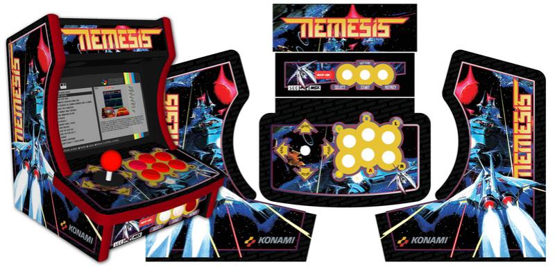 mini bornes arcade rasp 3 - nouveaux modeles Theme_10