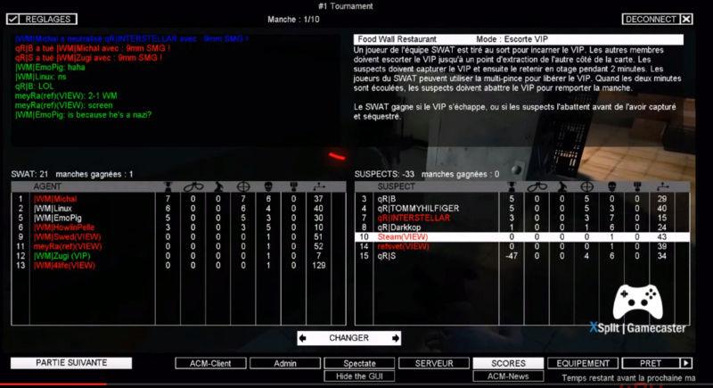 |WM| vs qR| ~ 5 - 5 310