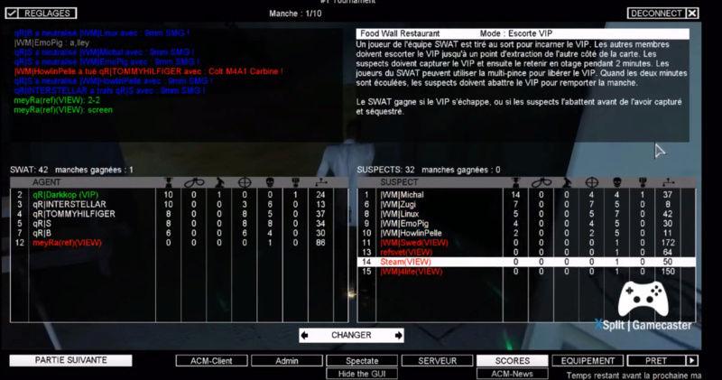 |WM| vs qR| ~ 5 - 5 410