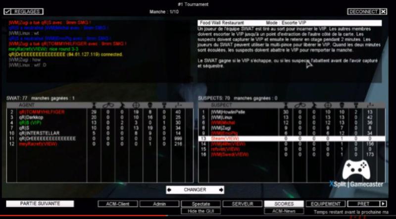 |WM| vs qR| ~ 5 - 5 610