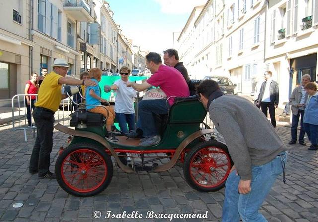 Les 24 Tours de Rambouillet, dimanche 24 septembre 2017 12122410