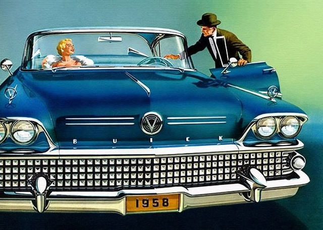 BUICK Limited de 1958 Buick_15