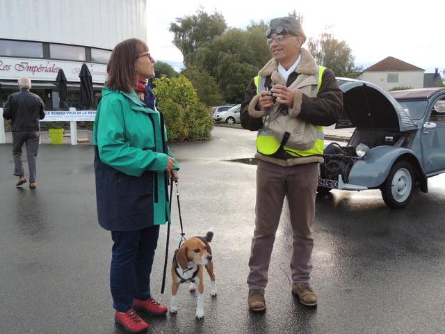 7ème Rallye du Rendez-Vous de la Reine le 17 septembre 2017 Dscn0913