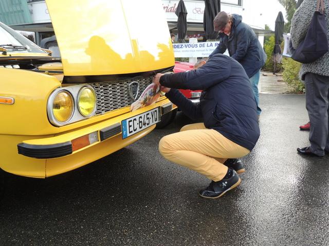 7ème Rallye du Rendez-Vous de la Reine le 17 septembre 2017 Dscn0930