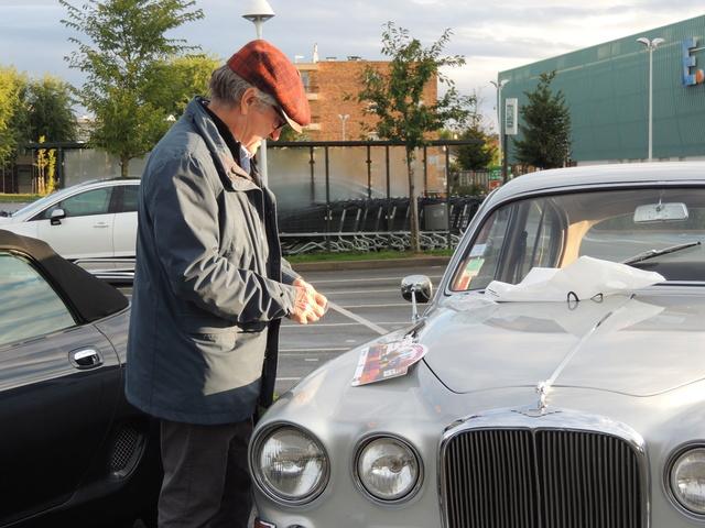 7ème Rallye du Rendez-Vous de la Reine le 17 septembre 2017 Dscn0932