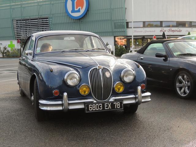 7ème Rallye du Rendez-Vous de la Reine le 17 septembre 2017 Dscn0938