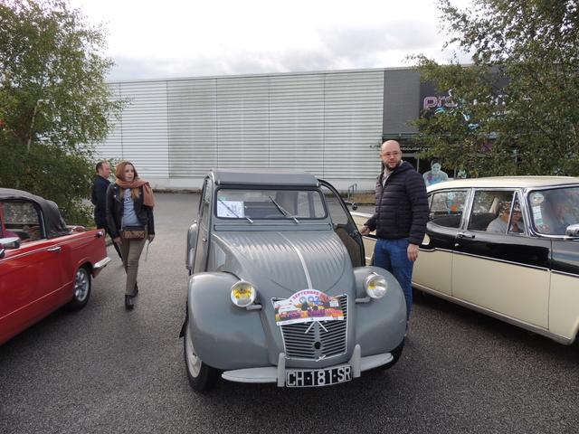 7ème Rallye du Rendez-Vous de la Reine le 17 septembre 2017 Dscn0955