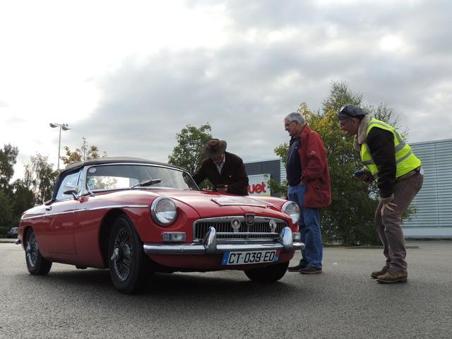 7ème Rallye du Rendez-Vous de la Reine le 17 septembre 2017 Dscn0961