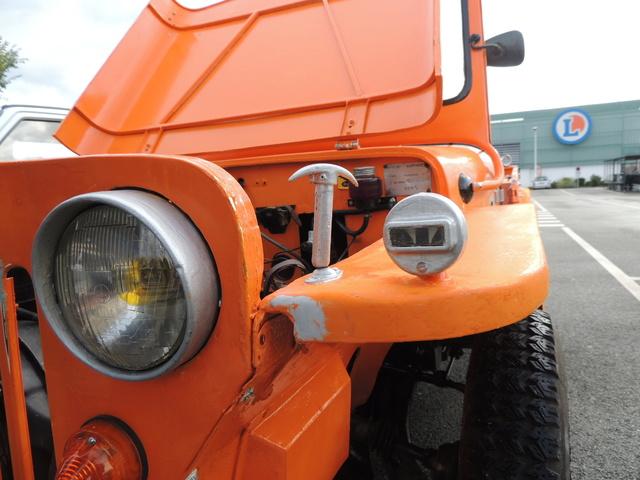 CITROËN «Mini Jeep» MF (Martinez Frères)  Dscn0974