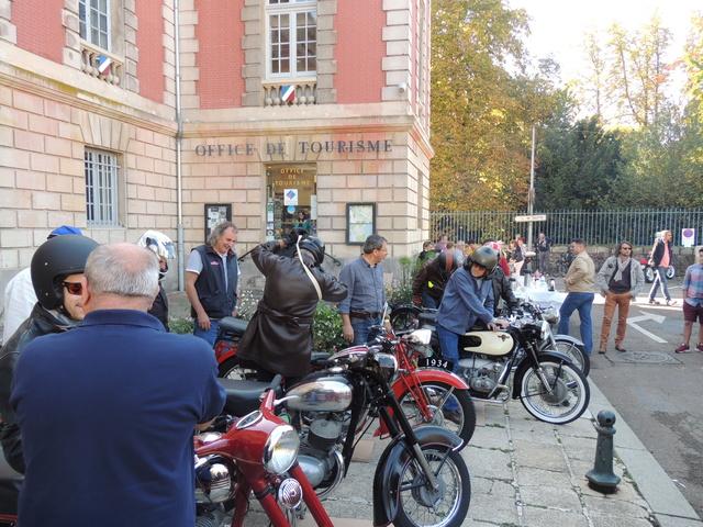 Les 24 Tours de Rambouillet, dimanche 24 septembre 2017 - Page 2 Dscn1050