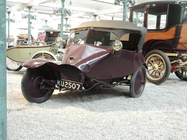Cité de l'Automobile - Mulhouse Dscn1053