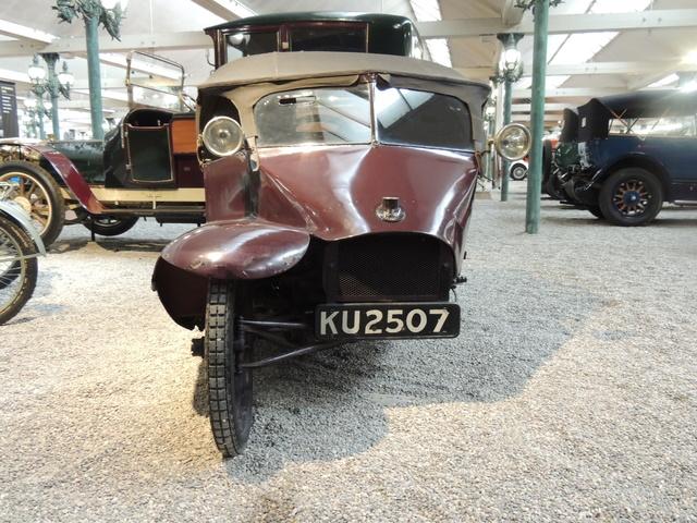 Cité de l'Automobile - Mulhouse Dscn1055