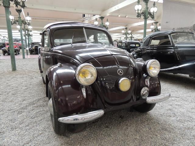 Cité de l'Automobile - Mulhouse Dscn1116
