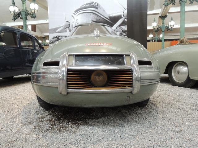 Cité de l'Automobile - Mulhouse Dscn1117