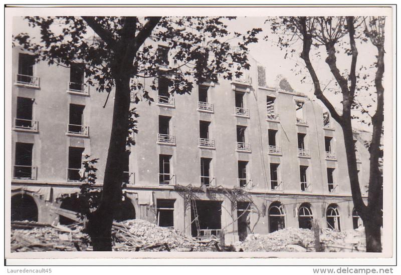 """Bombardement d""""avignon le 27 mai 1944 1944_l10"""