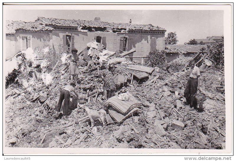 "Bombardement d""avignon le 27 mai 1944 27_mai17"
