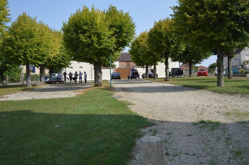 Laroche Saint-Cydroine (89).  Dsc_0311