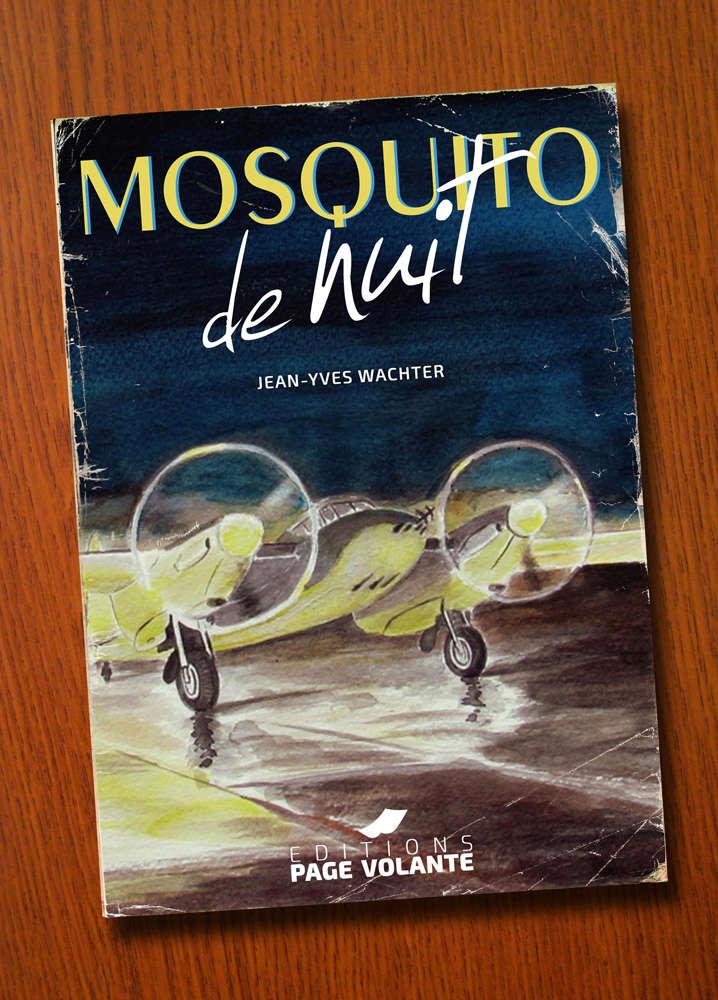 Mosquito de nuit Jyw_mo10