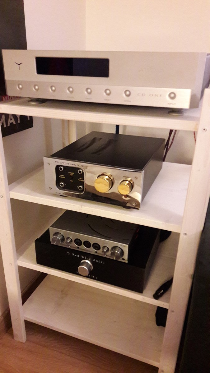 Pro iCan iFi Audio amplificatore 20170910