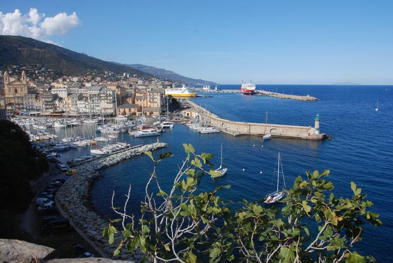 [Autres voyages/France] Notre voyage en Corse avec Paul Dsc_8313