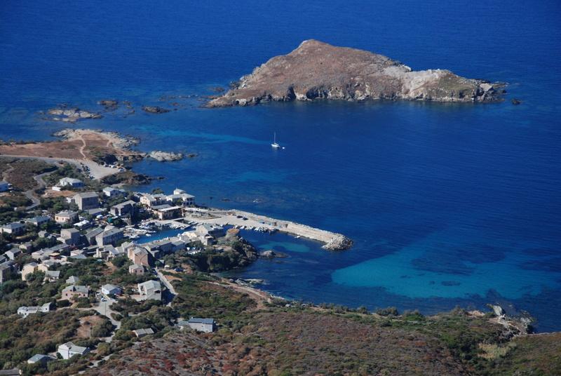 [Autres voyages/France] Notre voyage en Corse avec Paul Dsc_8411