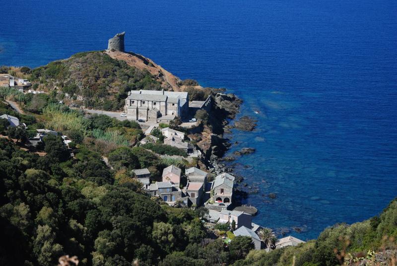 [Autres voyages/France] Notre voyage en Corse avec Paul Dsc_8510