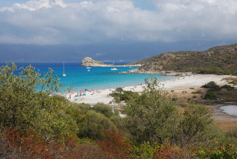 [Autres voyages/France] Notre voyage en Corse avec Paul Dsc_8611