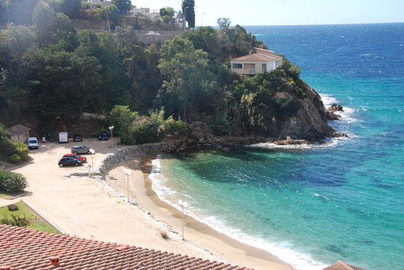 [Autres voyages/France] Notre voyage en Corse avec Paul - Page 2 Dsc_9111