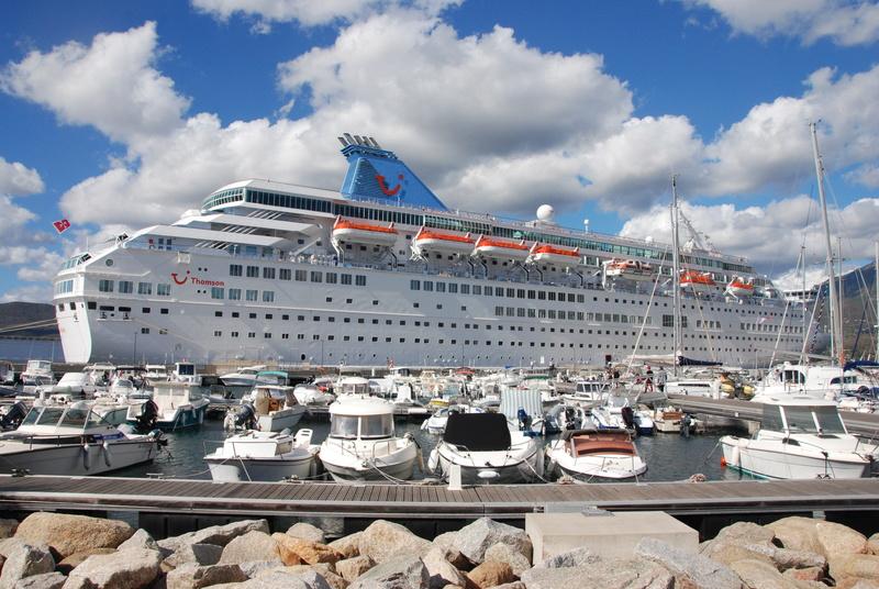 [Autres voyages/France] Notre voyage en Corse avec Paul - Page 2 Dsc_9113