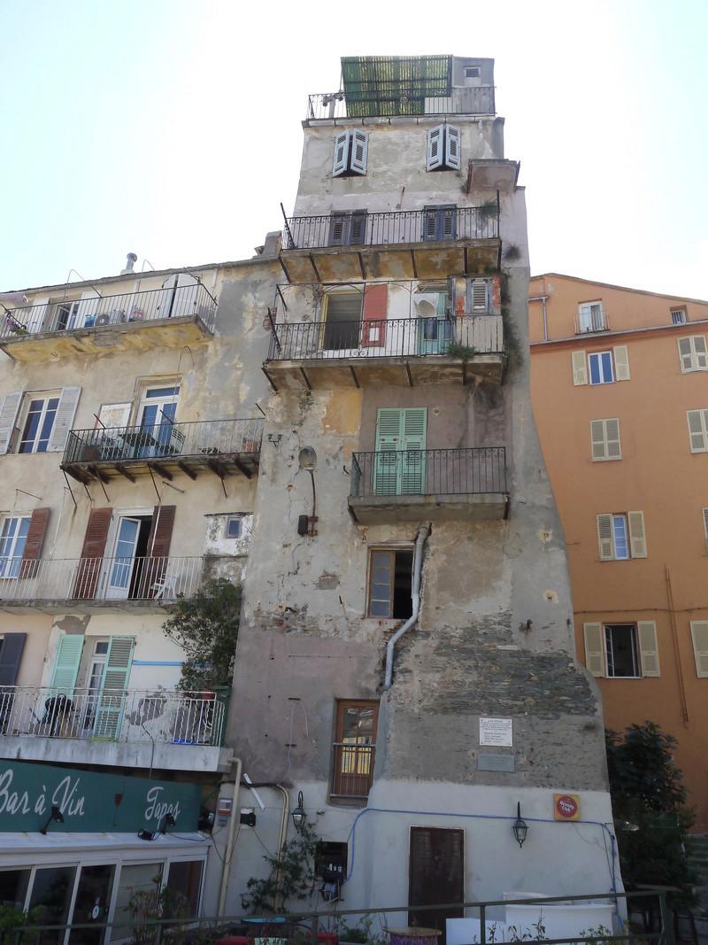 [Autres voyages/France] Notre voyage en Corse avec Paul P1360210