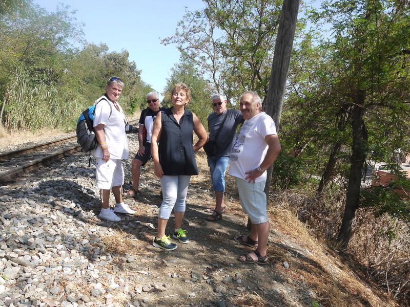 [Autres voyages/France] Notre voyage en Corse avec Paul P1360211
