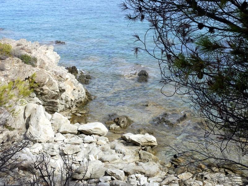 [Autres voyages/France] Notre voyage en Corse avec Paul P1360310