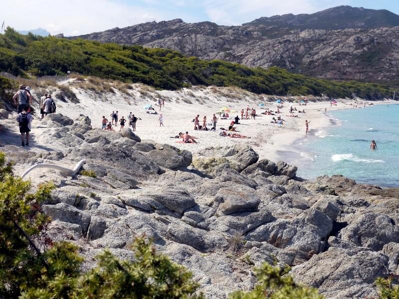 [Autres voyages/France] Notre voyage en Corse avec Paul P1360311