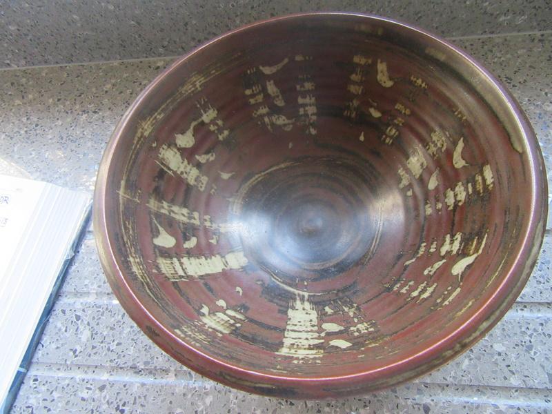 Harry and May Davis, Crowan Pottery Img_4210