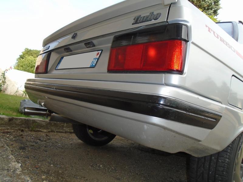 R9 Turbo 1986 de Guigui69.69 - Page 38 Dsc05010