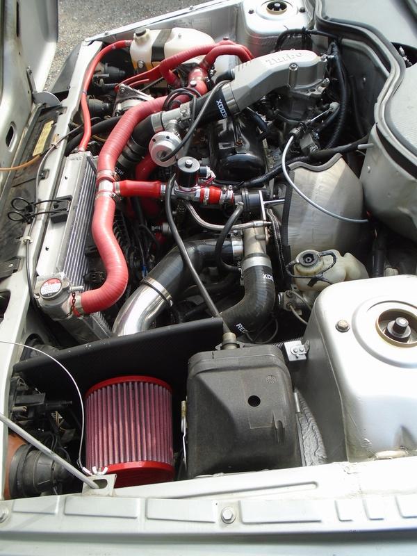 R9 Turbo 1986 de Guigui69.69 - Page 38 Dsc05011