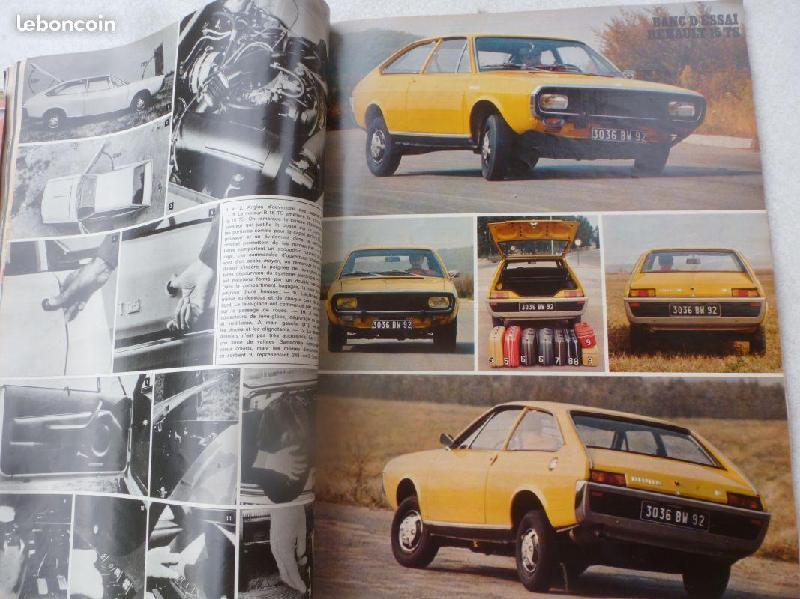 Vente de brochures, publicités, journaux .. - Page 2 5f21d510
