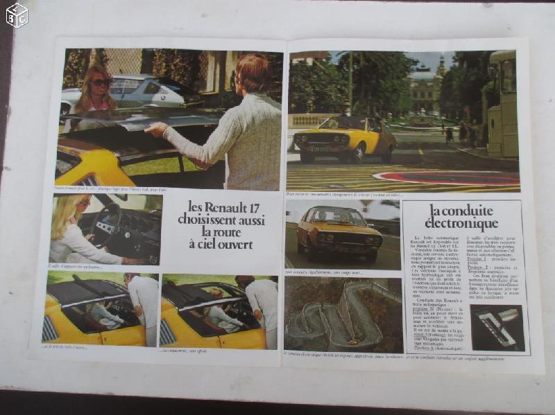 Vente de brochures, publicités, journaux .. - Page 3 6315e210